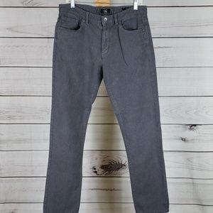 Calvin Klein• 34x31 jeans slim fit soft textured